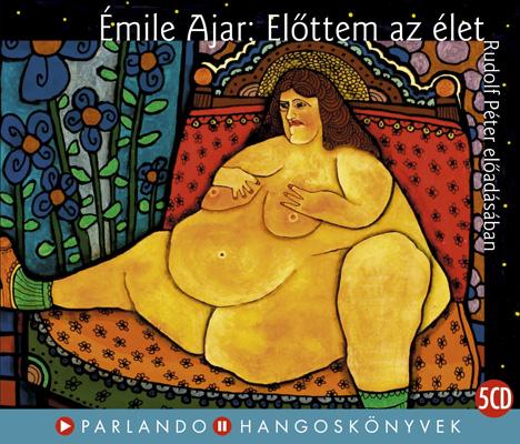 Émile Ajar (Romain Gary): Előttem az élet